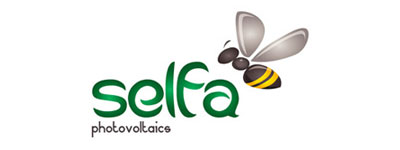 logo panele selfa
